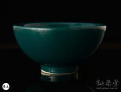 陶藝釉藥PGG-809-深藍綠色釉PGG-809-Color-glaze-porcelain-clay-1