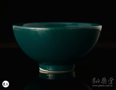 陶藝釉藥PGG-809-深藍綠色釉PGG-809-Color-glaze-porcelain-clay-1