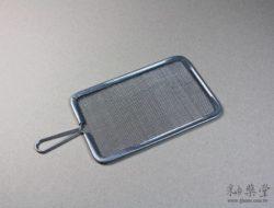 陶藝工具GT43 長方形小篩網Sieves-stainless-steel-mesh-01-05