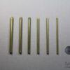 陶藝工具HP03 打洞銅管組-斜口B款(6支1套)pottery_Brass Hole_Cutter_03_02