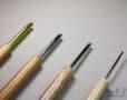 陶藝工具HP05 打洞鑽洞器組(平口)(4支1套)pottery_Brass Hole_Cutter_06_02