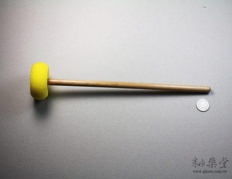 陶藝工具GT03 拉坯海綿棒pottery_sponges_12