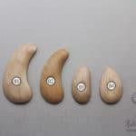 陶藝工具BT05-木片/弧形板-E款