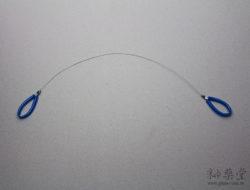 陶藝工具CC07-無柄線切/切土線(細)CC07-02