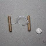 陶藝工具CC05-塑膠繩線切/切土線CCO5-01