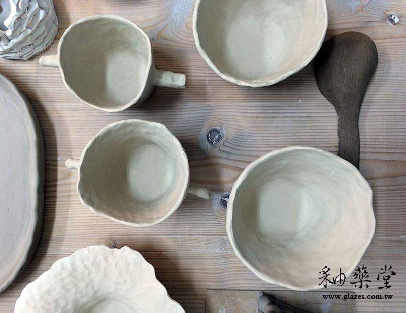 陶藝手捏課-08-杯子