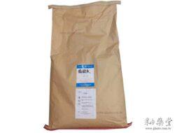 陶藝原料-W002-日本合成稻殼灰-外包裝