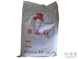陶藝原料-H004-Frit 488 (高矽酸硼)玻璃粉熔塊-外包裝