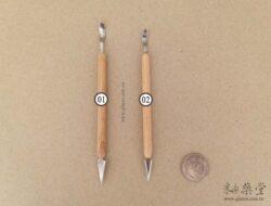 AC05-02-雕塑/陶塑/泥塑/軟陶/刻線/刻花工具1