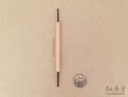 AC05-09-雕塑/陶塑/泥塑/軟陶/鑽洞工具1