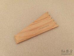 BT21-陶藝雕塑木片/弧形板-2