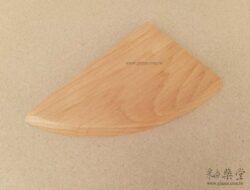 陶藝工具BT33-木片/弧形板(製作器皿用)