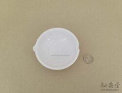 PE78-單色調色盤(10.5cm)
