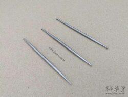 CS18-不鏽鋼小丸棒3支組
